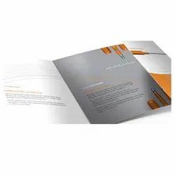 Corporate Booklet Printing Service, in Tamil Nadu