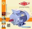 AC Induction Motor (Single Phase)