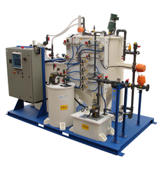 Wastewater Treatment Equipment
