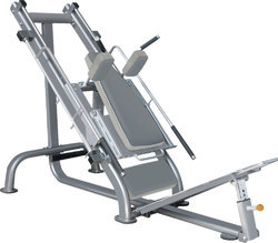 Non Weight Machines Cosco Leg Press / Hack Squat CIE-7006C