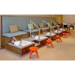 Spa Interior Design Services