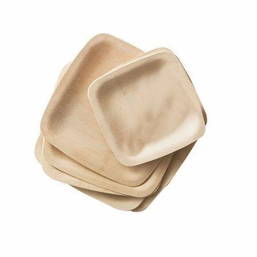 Hard Paper Plates at Rs 6 /packet   Kagaz Ki Plate, कागज की ...