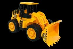 Pick Up Buldozer Toy