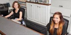 Back Office Staffing Service