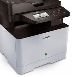 Samsung Multifunction Printer, Memory Size: 256 MB