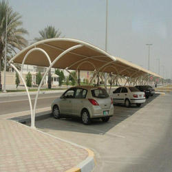 Car Parking Tent & Car Parking Tent at Best Price in India