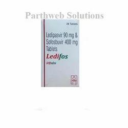 Ledifos 90mg/400mg tablets