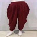 Kids Plain Dhoti Pants