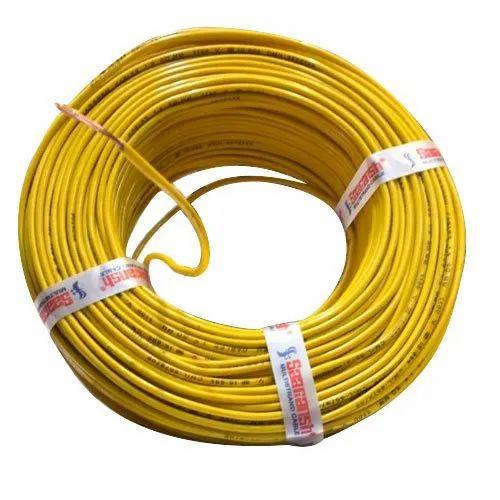 90 Meter Saaransh PVC Insulated Wire
