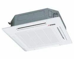 Fdt71cr-s White Mitsubishi FDT50CR-S 1.5 ton Cassette Air Conditioner