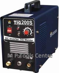 inverter Electronic Type Argon Gas Tig Welding Machine