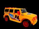 Multicolor Hi Class Plastic Mini Hummer Car Toy, For Everywhere