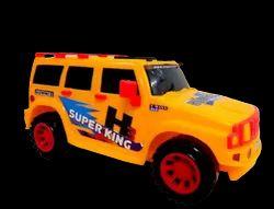 Mini Hummer Car Toy