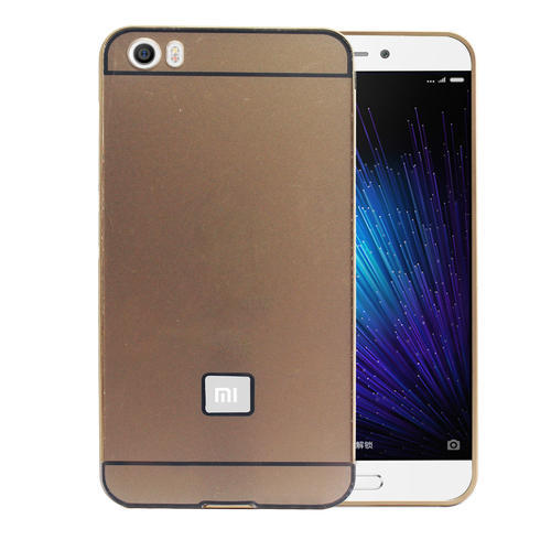 Mobile Case Cover - Motomo Hard Case Cover for Xiaomi Mi4i Wholesale Trader from Vadodara