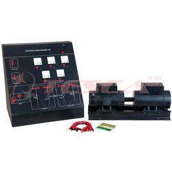 Shunt Motor Series Generator Lab