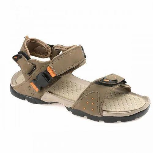 73eb55a87664a6 Casual Stimulus 9106 Paragon Gents Sandals, Size: 6-10, Rs 350 /pair ...