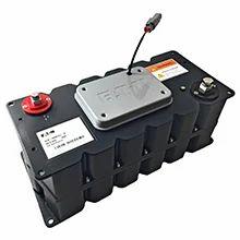Eaton 48V Supercapacitor XLR Module, E Control Devices   ID