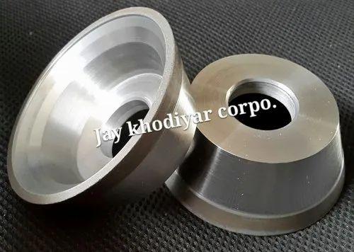 Grindex-Flaring Cup wheel Shape code-11V9