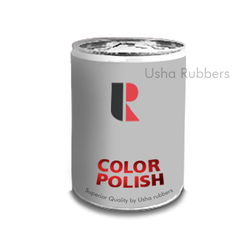 Concrete Tile Color Polish