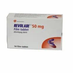 50 Mg Revolade Film Tablets