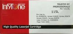 115L (MLT-D115L) Compatible Black Toner Cartridge For Samsung Printers