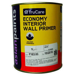 Trucare Economy Interior Wall Primer ( Water Thinnable)