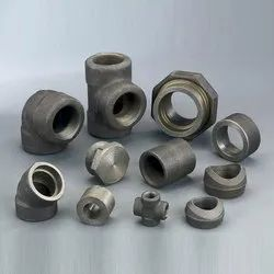 F92 Alloy Steel Forged Fitting