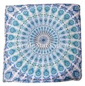 Large Elephant Mandala Box Pillow Cases