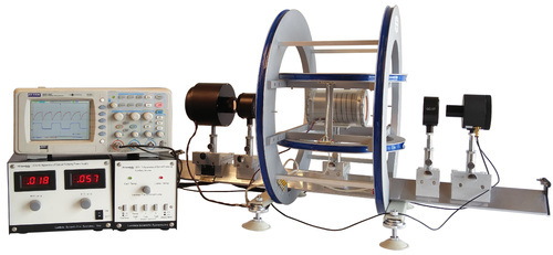 Physics Laboratory Instruments - Physics Apparatus Manufacturer from