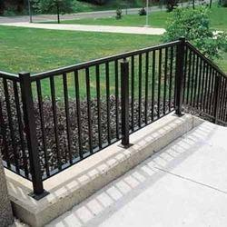 Handrail Fabrication Service