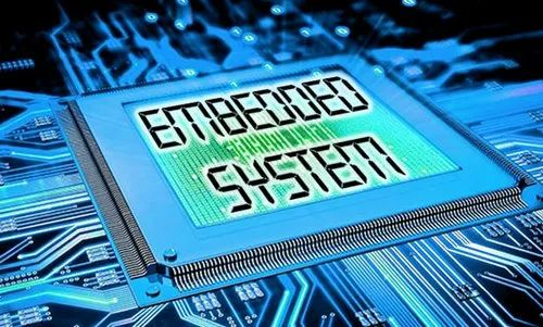 Embedded Programming Design and Development Services for Industries