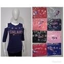 Fancy Cotton Tops For Girl