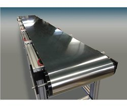 Steel Cord Conveyor Belts