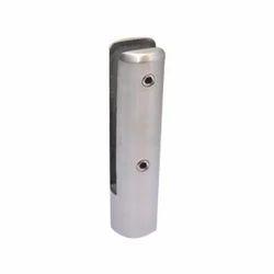 Ladder Steel Aluminium Round SS Glass Balustrade Spigot