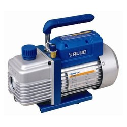 Value Single Stage Vacuum Pump, Model: AEI-VP-SH-10