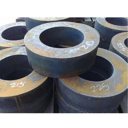 Mild Steel Ring, Thickness: 5 to 200 mm