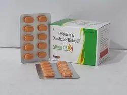 Ofloxacin  Ornidazole Itraconazole & Clobetasol Propionate  Cream