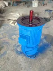 Flange Mounted Brake Motor