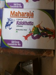 Kala Khatta Soft Drink