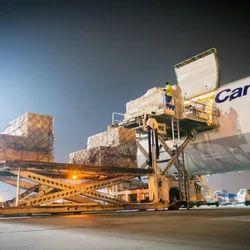 Worldwide Air Freight Forwarding Service