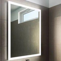 Washroom LED Mirror