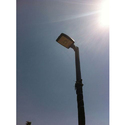 Square Lighting Pole