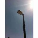 Square Lighting Pole