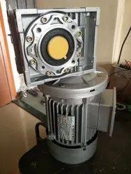 1HP AC Gear Motor