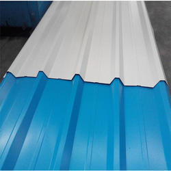 Roofing GI Coated Sheets