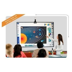 Interactive Board Device