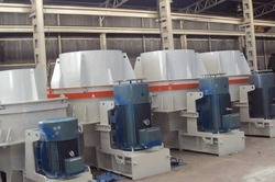 M Sand Making Machine, Capacity: 50 Tph-350 Tph, For Industrial