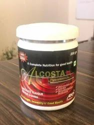 Alcosta Protein Granules, Packaging Size: 200 g