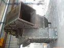 SS Sheet Metal Fabrication