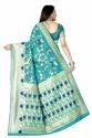 Adhya Jacquard Silk Saree
